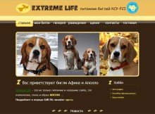 extreme life