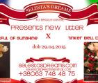 Щенки бигля в п-ке SELESTA'S DREAMS, 29.04.2015