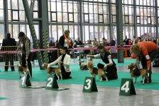 22-23 октября 2011, 2xCACIB, Познань